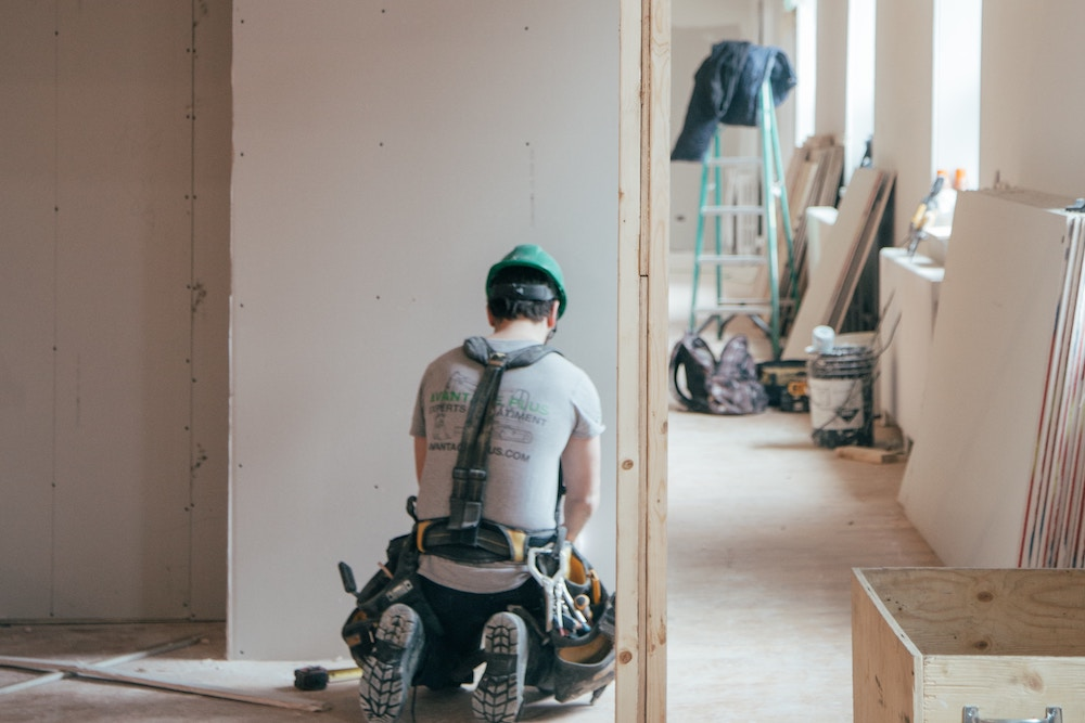 contractors insurance Raleigh NC
