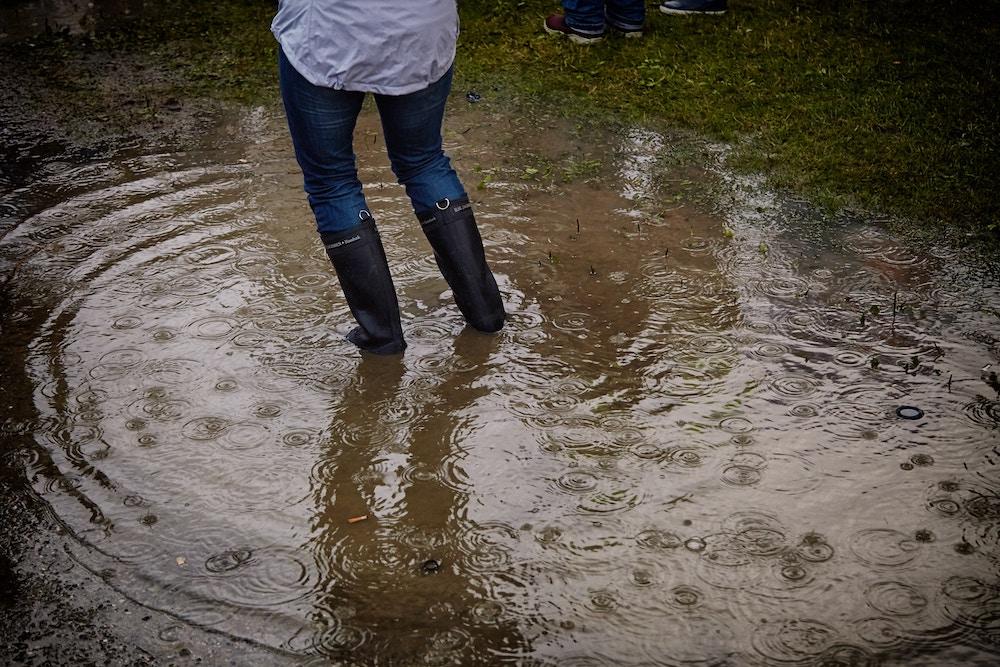 flood insurance Raleigh NC